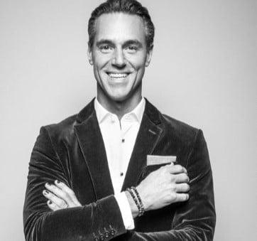 Rob Smith Profile Picture